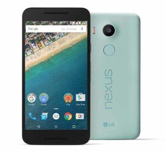 LG Nexus 5X - 32GB - Ice