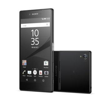 Sony Xperia Z5 Dual 4G [ E6683 ] - 32GB - Hitam