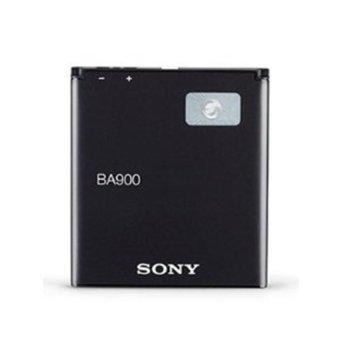 Sony Ericsson Battery BA900 Ori 100%  For Xperia J / Xperia TX / Xperia GX terpercaya