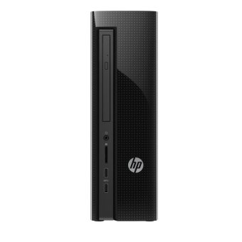HP 455-010L Desktop PC - i3-4170 - 2GB - 18.5