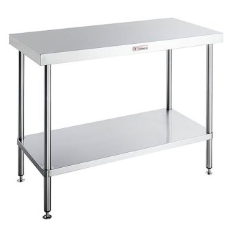 harga Simply Stainless Workbench EU-01-1800 Lazada.co.id