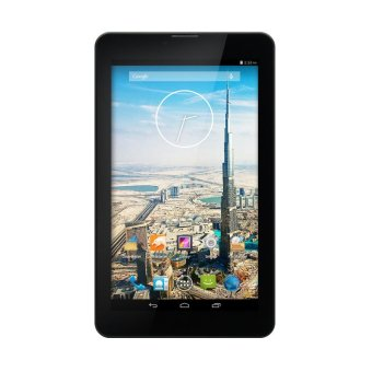Treq - Tablet 3G Call, Sms, Internet - Basic 3GK IPS - Putih