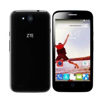 ZTE Blade Q Lux - 4G - 8GB - Hitam
