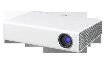 LG Proyektor Pa72g - Putih