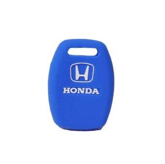 harga Jason Silikon Kunci Mobil Honda All New Jazz - Biru Lazada.co.id