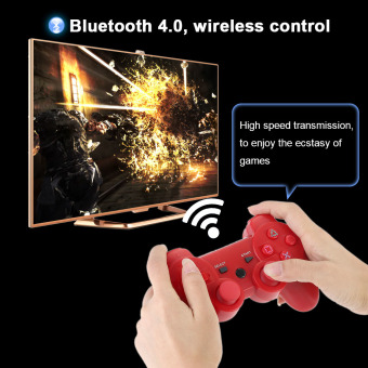 Wireless Bluetooth Game Controllor (Intl)