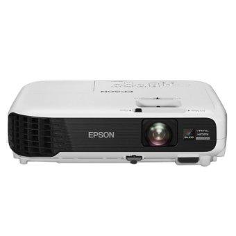 Epson EB-U04 Projector - 3000 ANSI - WUXGA 1920x1080 - 15.000:1 - HDMI - Putih