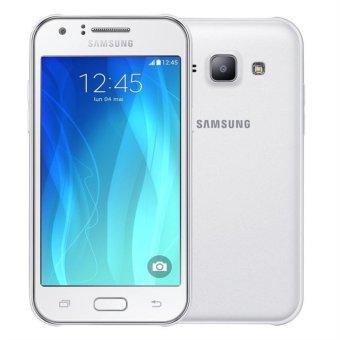 Samsung Galaxy J1 2016 - 8GB - Black