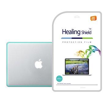 HealingShield Apple Macbook Pro Retina 13 Haswell TOP Surface Protector Skin 2pcs