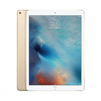 Apple iPad Pro Wifi Cellular 128GB - Silver