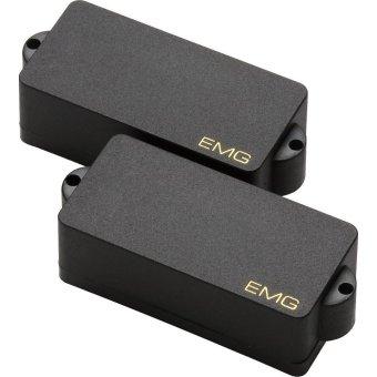 EMG PA Precision Bass - Hitam