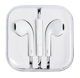 Apple OEM Headset iPhone 5 / 5C / 5S