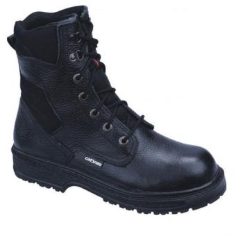 Special Price Sepatu Boot Laki-Laki - Hitam