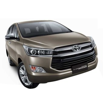 Toyota All New Kijang Innova Q a/t Diesel and gasoline - Area Bandung