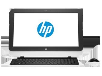 HP 20-r023l AIO PC-02AA - 4GB - Intel Core i5 - 20