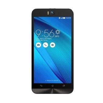Asus Zenfone Selfie - 32GB - Hitam