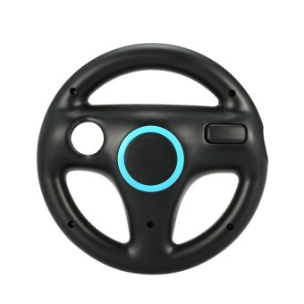 Steering Wheel for Wii Mario Kart Game (Intl)
