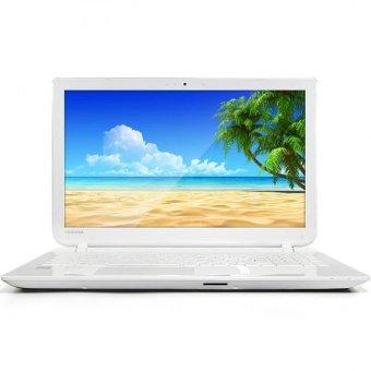 Toshiba C55 2053 - Core i3 5005 - Ram 4GB - HDD 500GB - Windows 10 - 15'6 Inci - White
