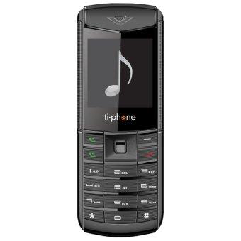 TiPhone T20L - Dual SIM - Coffee