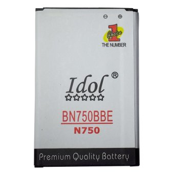 Idol Baterai Samsung Galaxy Note 3 Neo terpercaya