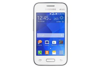 Samsung Galaxy Young 2 3.5