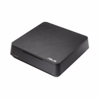 Jual Asus VivoPC VC62B-B018M (SSD 120GB, 4GB DDR3, i3-4030U, Hitam) Harga Termurah Rp 5700000. Beli Sekarang dan Dapatkan Diskonnya.