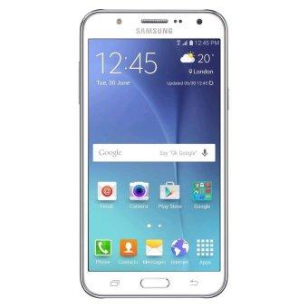Samsung Galaxy J5 - J 500G - 8 GB - Putih