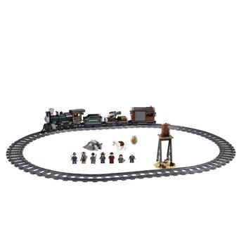harga Lego Constitution Train Chase - 79111 Lazada.co.id