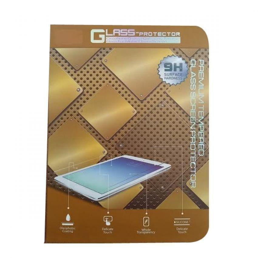 Dragon Glass Premium Sony Xperia Z1 Mini (Front Back Tempered Glass) Sgp Tempered Glass