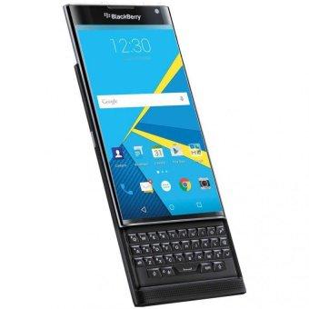 Blackberry Priv STV100-1 - 32GB - Hitam