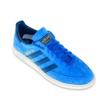 harga Adidas Spezial Men's Casual Shoes - Blue Lazada.co.id