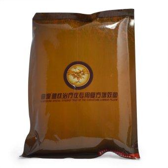 QuDu Lembar Herbal Lumbar Pillow Sinergy Tray