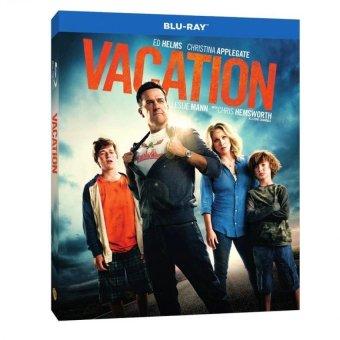 Vacation (Blu-ray) (Intl)