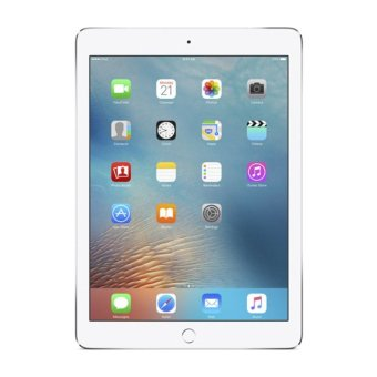 Apple iPad Pro 9.7' WiFi Cellular - 128 GB - Silver