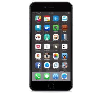 Apple iPhone 6 Plus 64GB - Space Grey