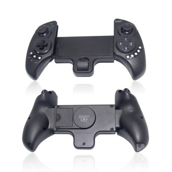 IPEGA PG-9023 Telescopic Wireless Bluetooth Gaming Game Controller Gamepad Joystick (Intl)