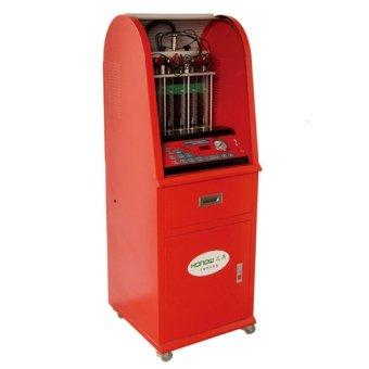 harga Mega Techno - Fuel Injector Tester & Cleaner - HO6T - 6 Cylinder Lazada.co.id