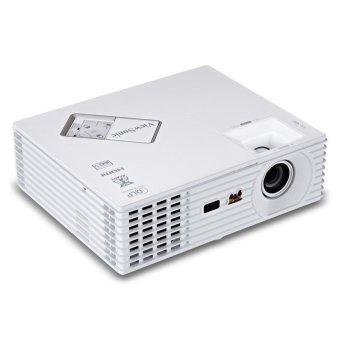 Viewsonic PJD 5234L Proyektor XGA DLP - Putih