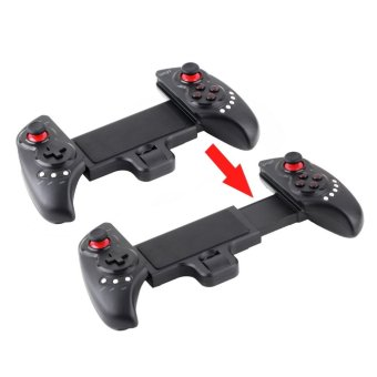 CHEER Wireless Controller Bluetooth Gamepad Joystick For iOS Android Phone Tablet (Intl)