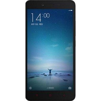 Xiaomi Redmi Note 2 LTE - 16GB - Grey