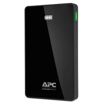 Jual APC Powerbank M10BK 10000mAh - Hitam Harga Termurah Rp 699000. Beli Sekarang dan Dapatkan Diskonnya.