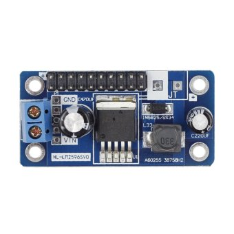 Step-down DC-DC Converter Module for Arduino (Intl)