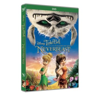 The Legend of the Neverbeast (Intl)