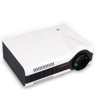 1080P Home Theater LED Projector (Intl)