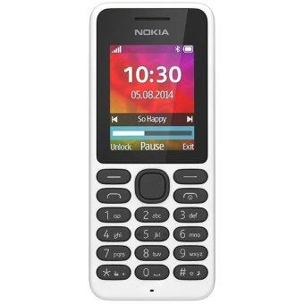 Nokia 130 - putih