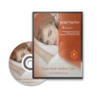 Meditasi Cakra Mengatasi Frigiditas - F03