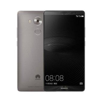 Huawei Mate 8 Dual SIM - 64GB - Gray