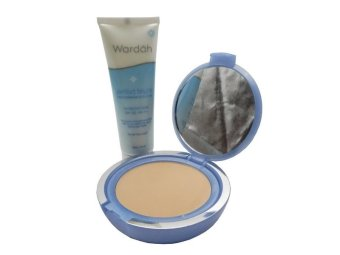 harga Wardah Paket Perfect Match Lazada.co.id
