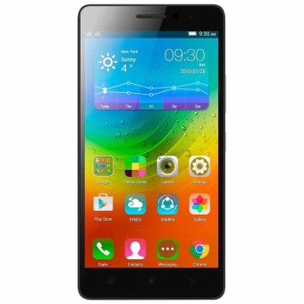 Lenovo A7000 PLUS - 32GB - Hitam