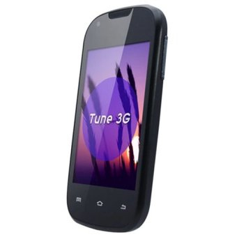 Treq Tune 3G - Swap Memory - 512 MB - Hitam
